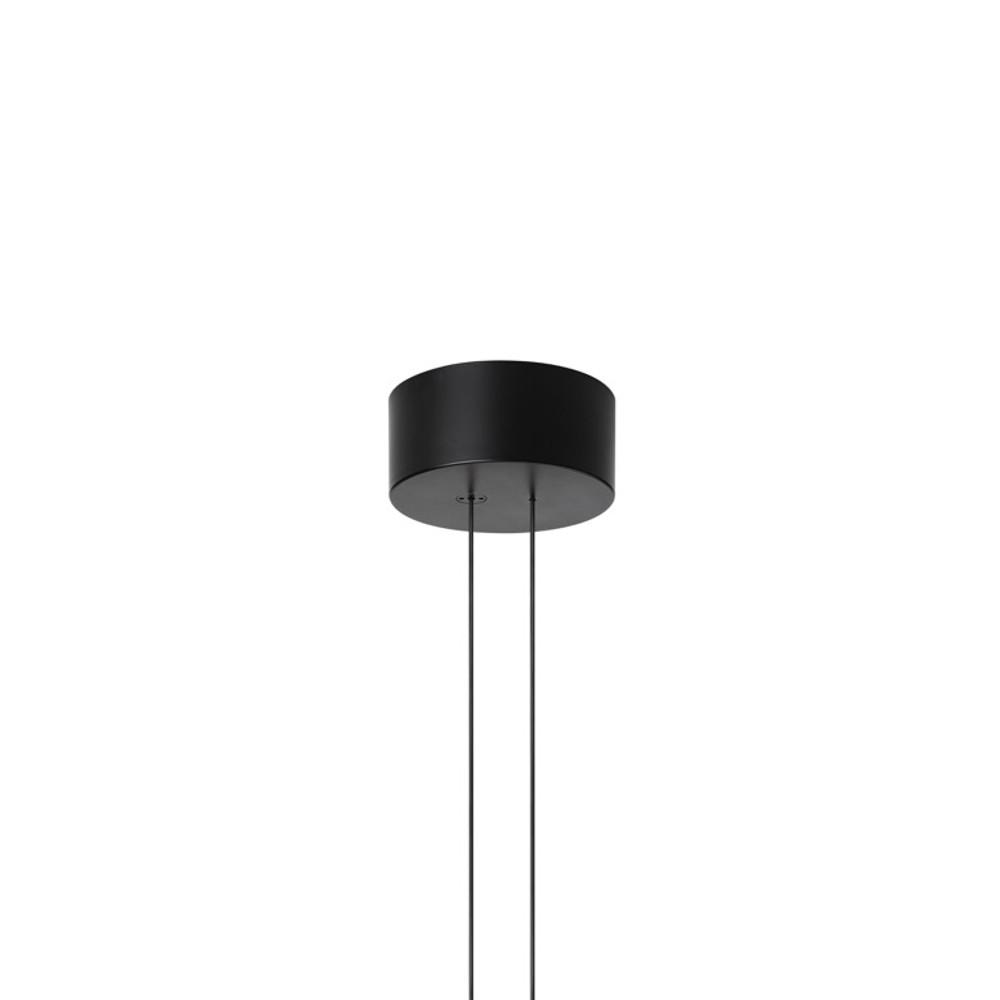 Arrangements Small Canopy Black MAX 70W Michael Anastassiades
