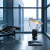 Taccia Designer Table lamp for living room