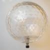 Zeppelin S2 Crystal bowl sphere