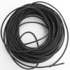 14,76 feet black electrical cable
