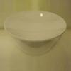 Taccia glass diffuser & reflector