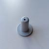 Grey insert for lamp base