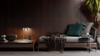 Bon Jour Table Lamp by Philippe Starck - Living Room Lighting