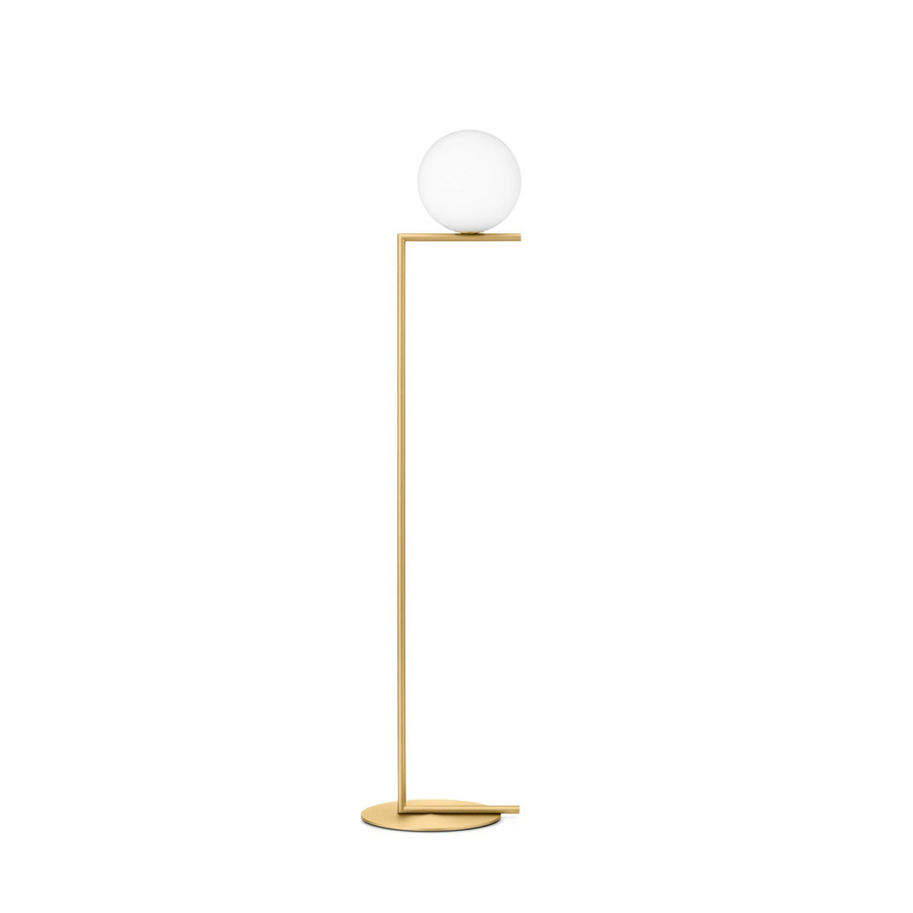 Ic Lights F Modern Floor Lamp By Michael Anastassiades Flos Usa Table Wiring Kits Uk Previous