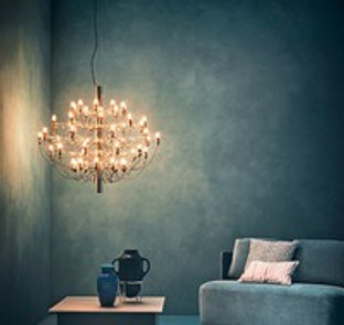 Gorgeous Pendant Lights for Your Living Room