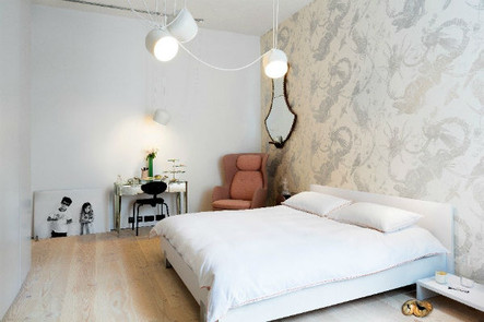 How to Create a Sophisticated Bedroom with Lighting