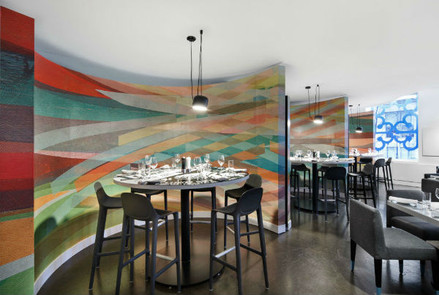 Be Our Guest: Lighting in Hospitality Design