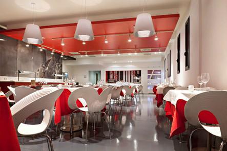 Lighting in Restaurants