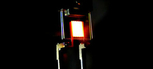 MIT Invention Increases Incandescent Efficiency