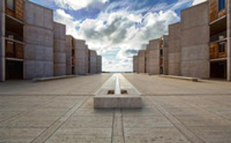 Spotlight On: Louis Kahn, Architect in Light