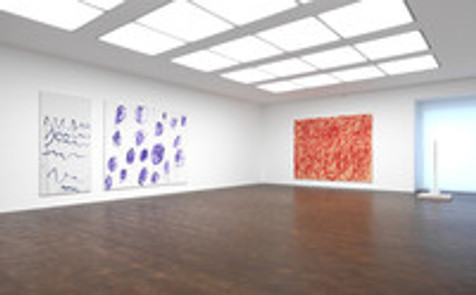 New Gagosian Gallery in London Sheds Daylight on Art