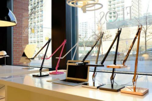 Desk Lighting For the Modern Workstation | Office Lighting