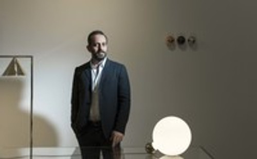 Michael Anastassiades: Making the Most of Minimalism