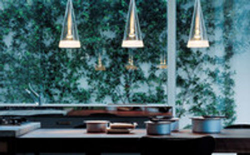 6 Simple and Elegant Lamps to Garnish Your Kitchen