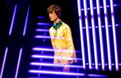 Fashion Week Illuminated
