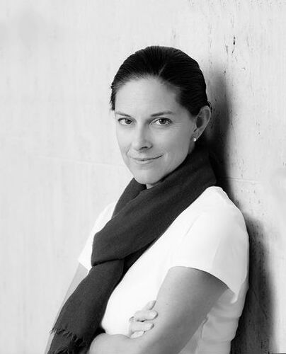 Johanna Grawunder Fearlessly experimental Designers
