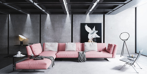 How to Illuminate the Living Room Lighting Like an Expert