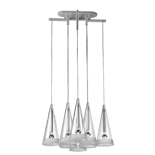 Fucsia 1 Modern Pendant Light By Achille Castiglioni Flos Usa