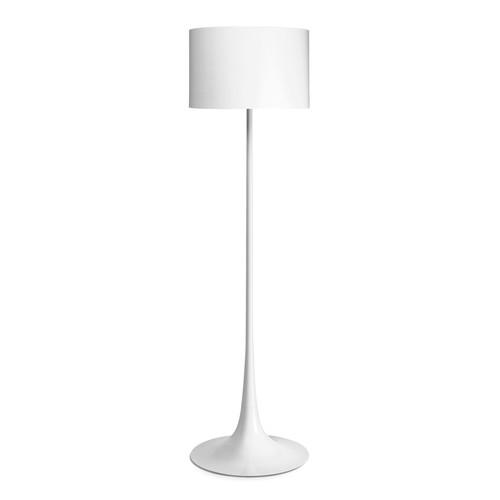 Spun Light F Modern Floor Lamp by Sebastian Wrong | FLOS™ USA
