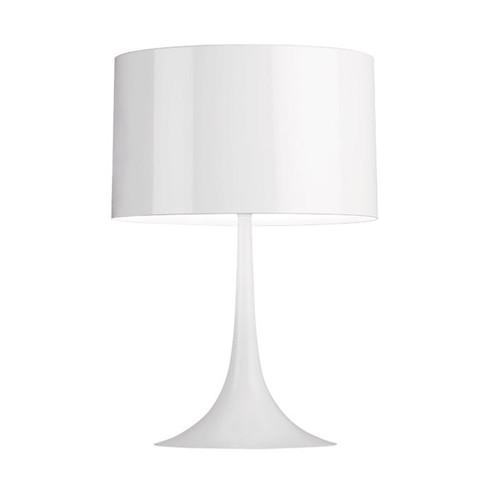 Spun light t modern table lamp by sebastian wrong flos usa spun light t modern table lamp for living room aloadofball Images