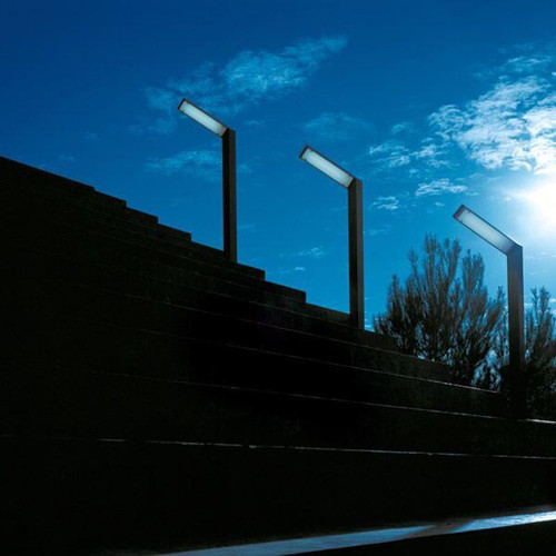 45 adj led 3 modern outdoor lighting by tim derhaag flos usa 45 adj led 3 by tim derhaag aloadofball Choice Image
