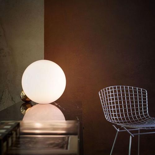 Copycat Modern Sphere Table Lamp By Michael Anastassiades