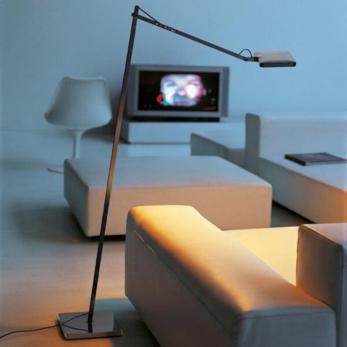 Counterweight Living Room Lamp