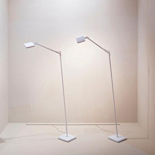 Kelvin Led F Modern Adjustable Floor Lamp by Antonio Citterio | FLOS USA