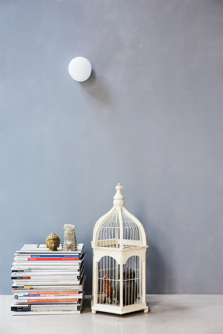 Mini glo ball