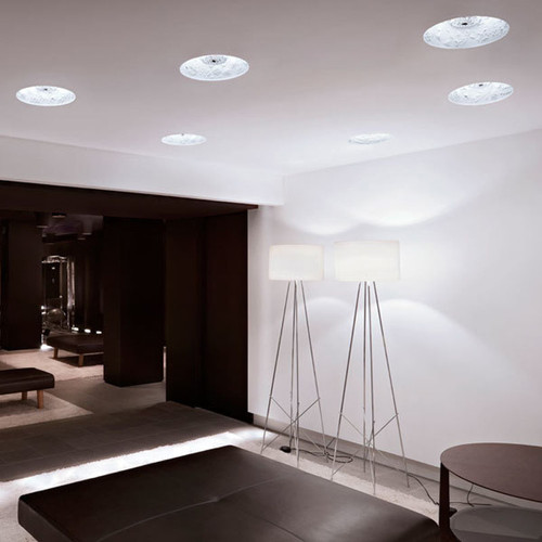 Skygarden Modern Recessed Ceiling Lights By Marcel Wanders