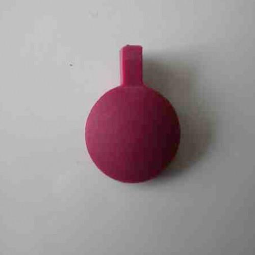 Gibigiani Purple Button