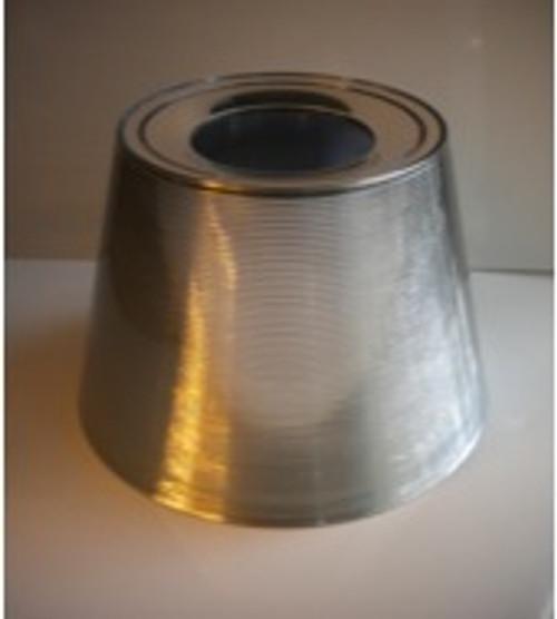 Ktribe F2/T2 diffuser (silver)