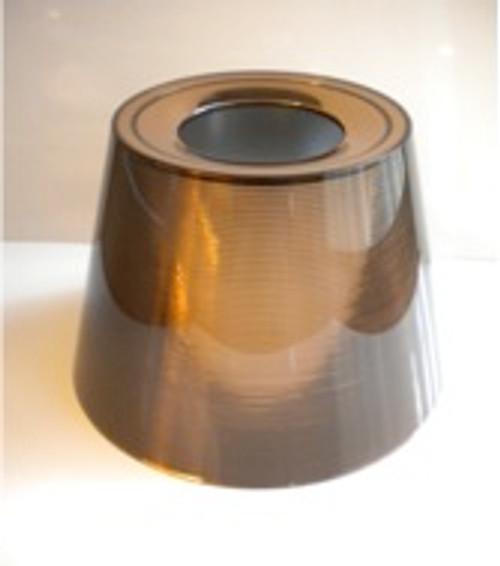 Ktribe F2/T2 diffuser (alum. bronze)