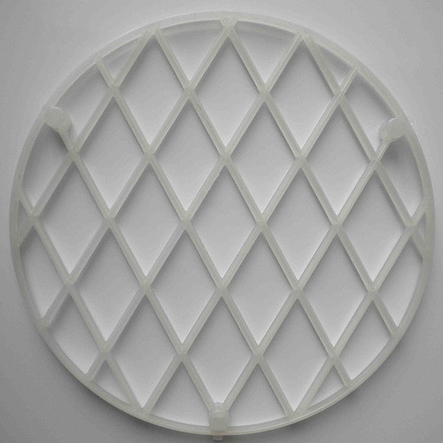 Rosy Angelis plastic protection grid