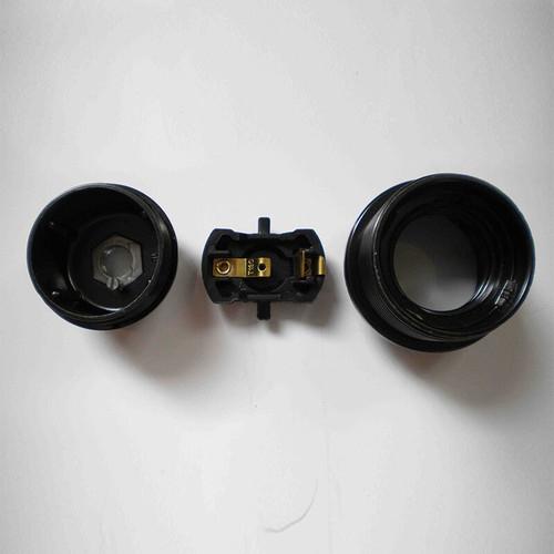 Guns Lounge E26 lamp holder
