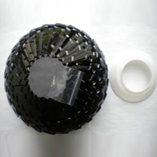 Tatou S2 diffuser (black)