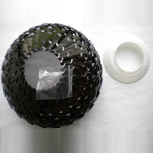 Tatou S2 diffuser (bronze)
