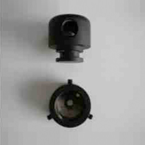 AIM Ceiling attachment assembly, Black