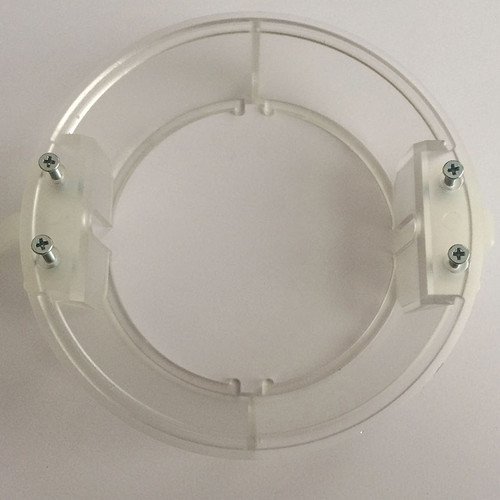 Ring nut assembly Glo-Ball S2