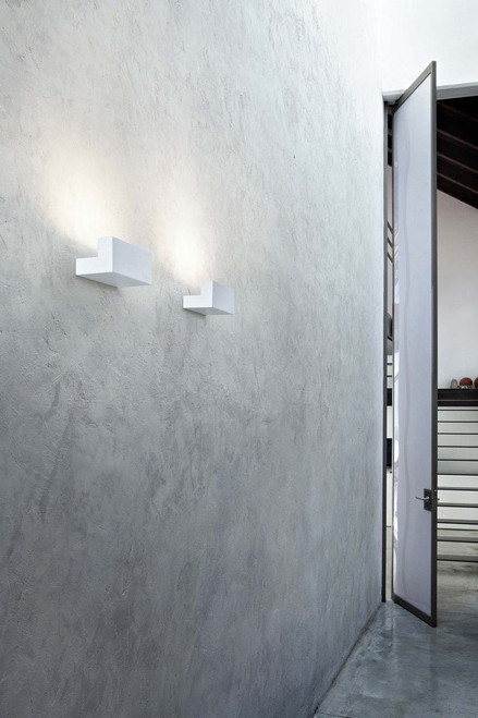 Long Light Modern Wall Amp Ceiling Lamp By Philippe Starck