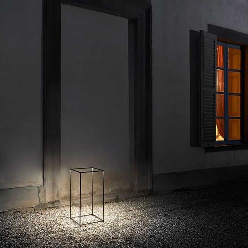 ipnos outdoor lighting by nicoletta rossi guido bianchi flos usa