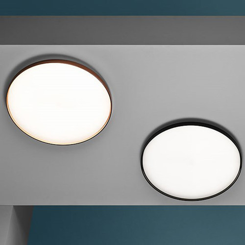 Flos clara modern flush mount light by piero lissoni flos usa clara modern ceiling light clara modern flush mount light aloadofball