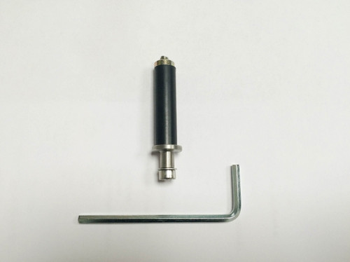 Screw anchor with Allen key