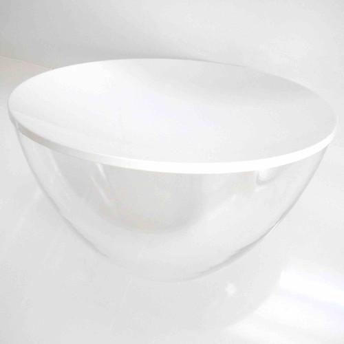 Taccia Polycarbonate Diffuser & Reflector