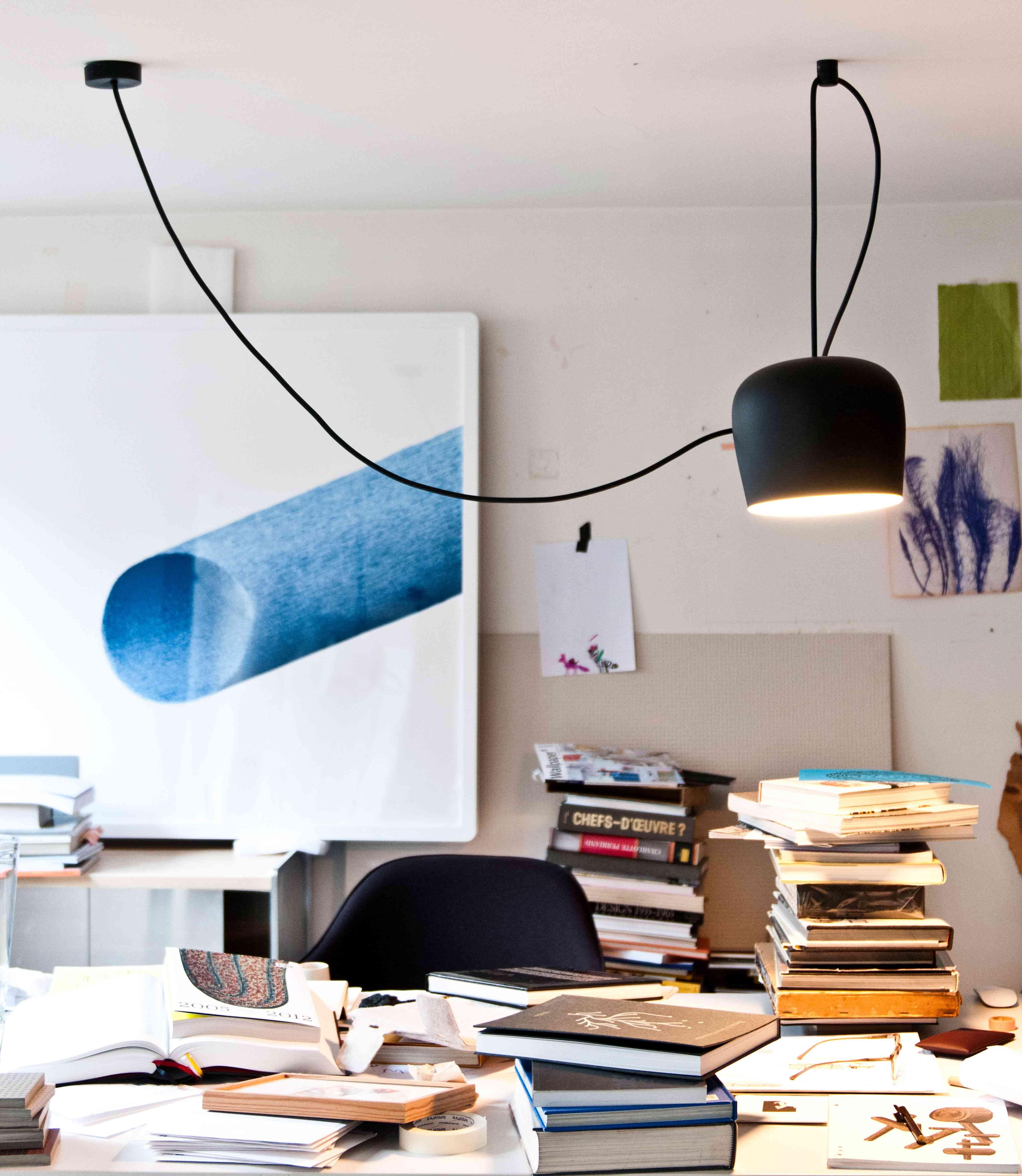 Aim Small Modern Office Lighting