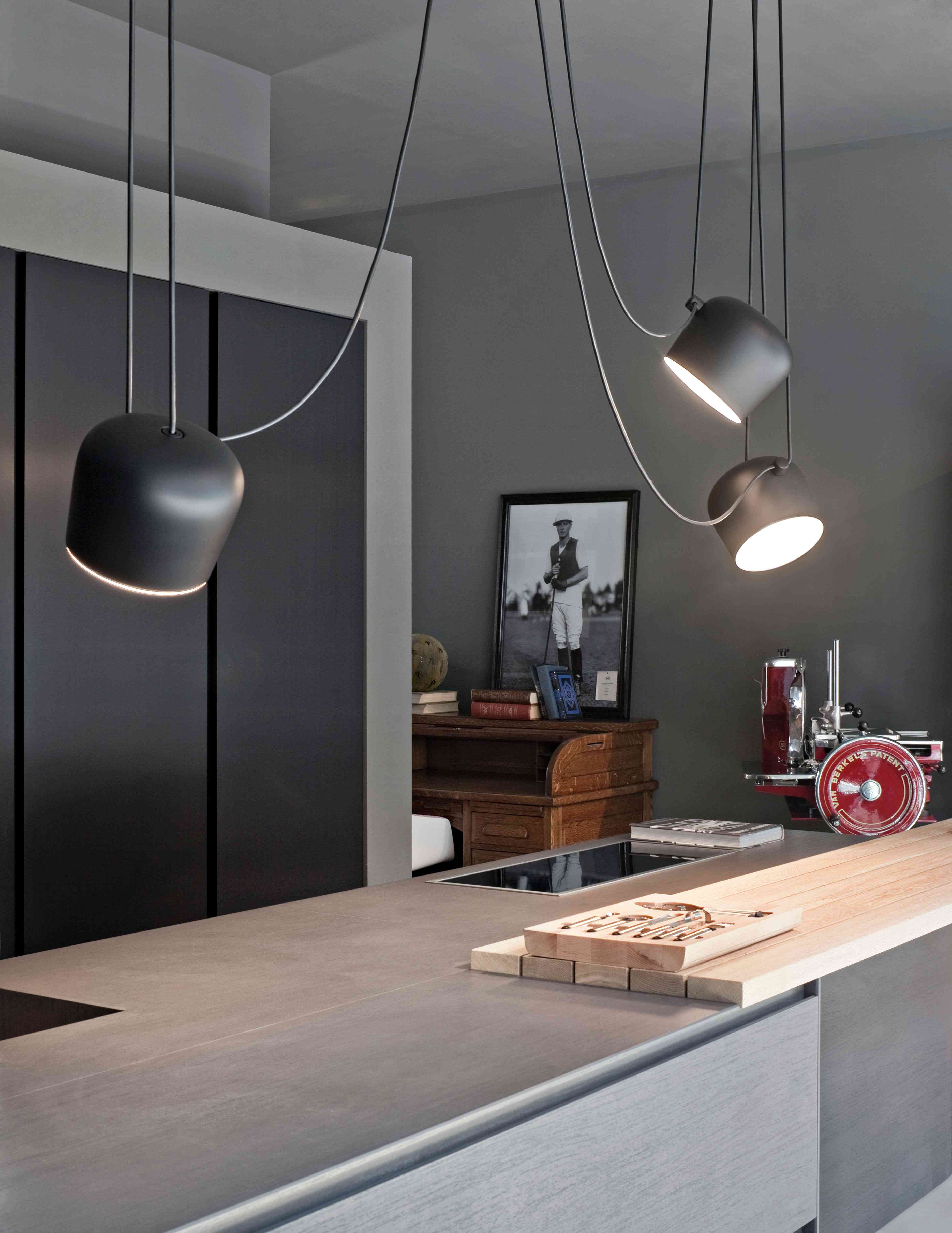 Aim Kitchen Hanging Lights