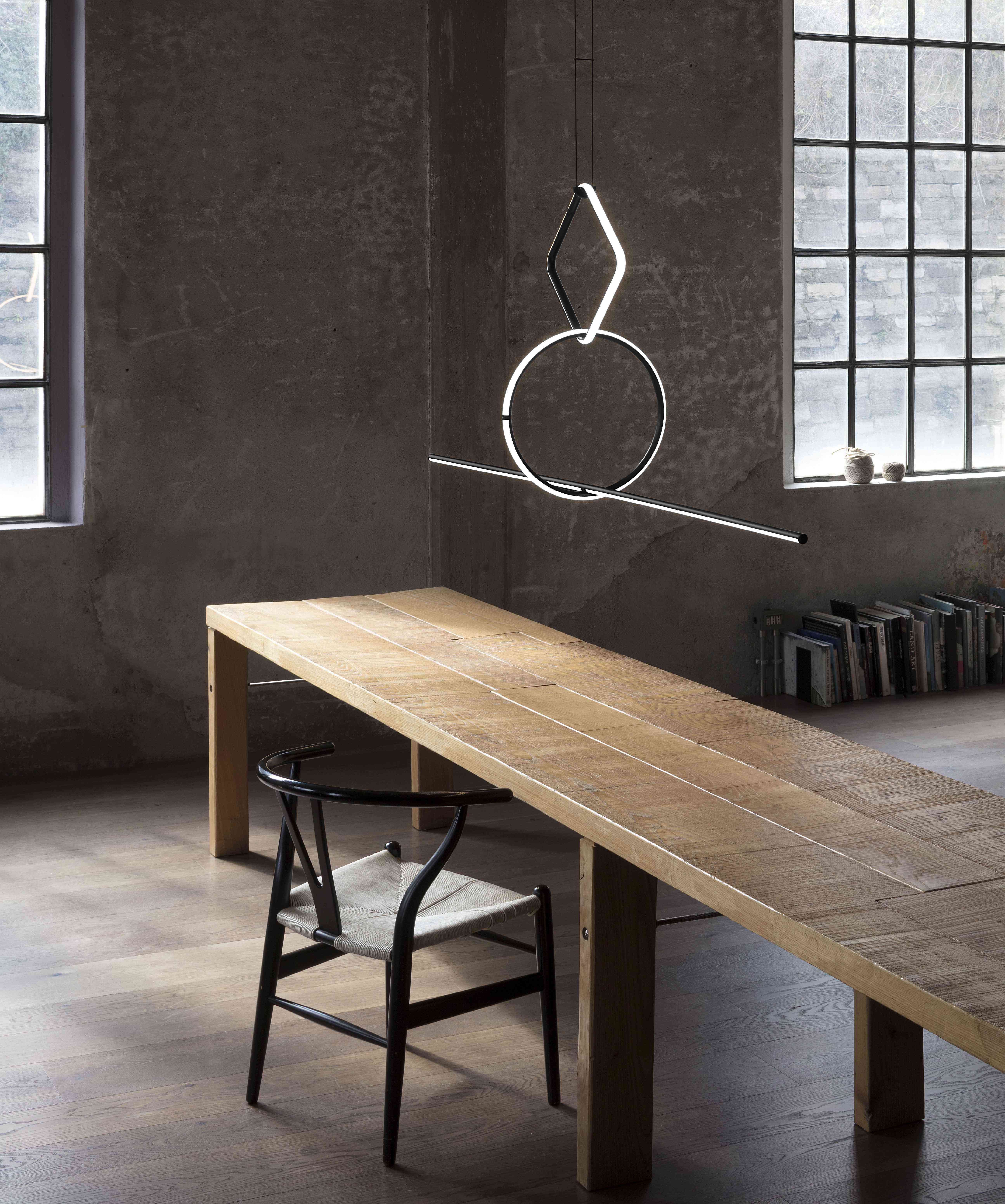 Arrangements Modern Pendant Lamp Dining Room