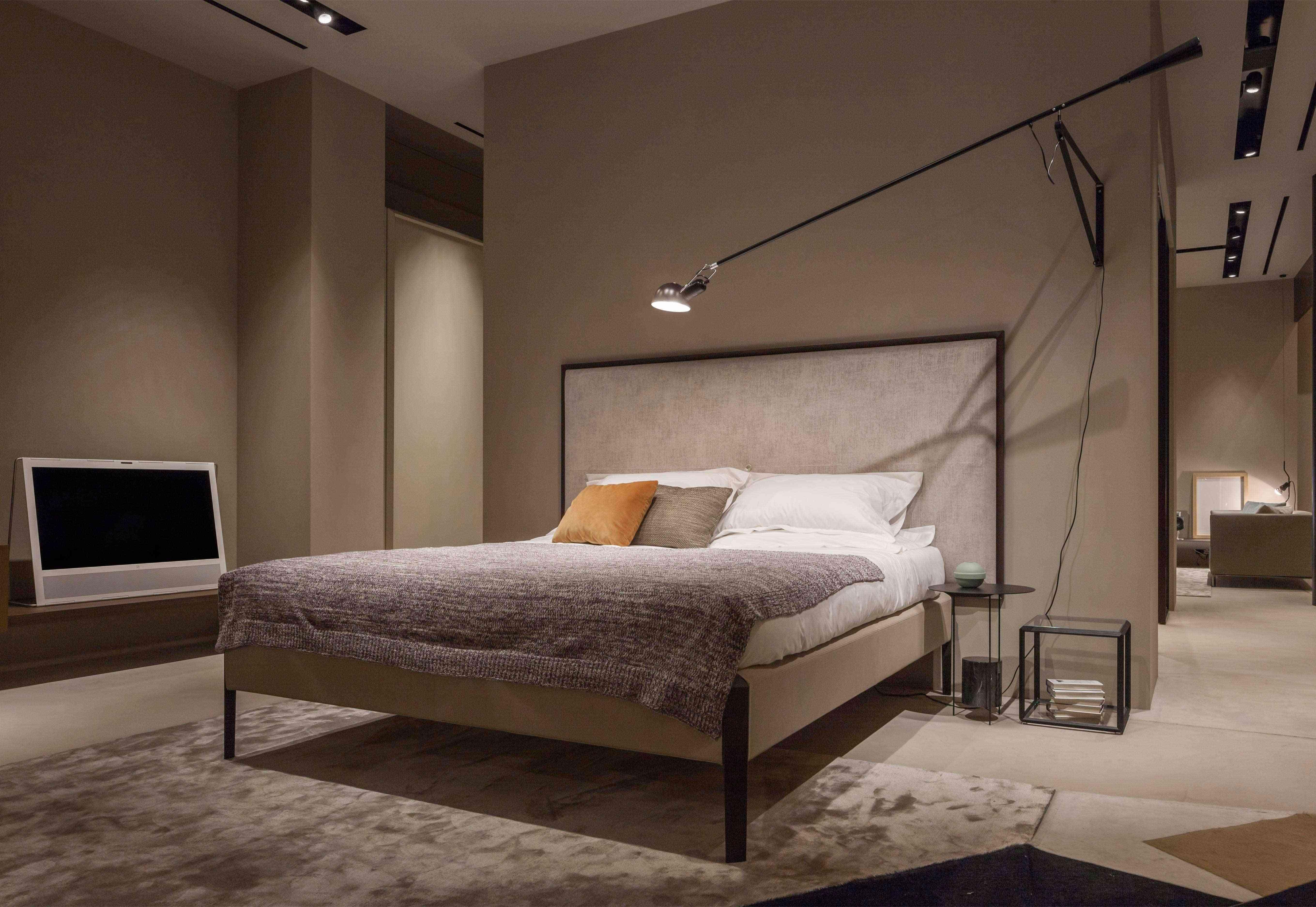 Mod 265 Bedroom Wall Lamp