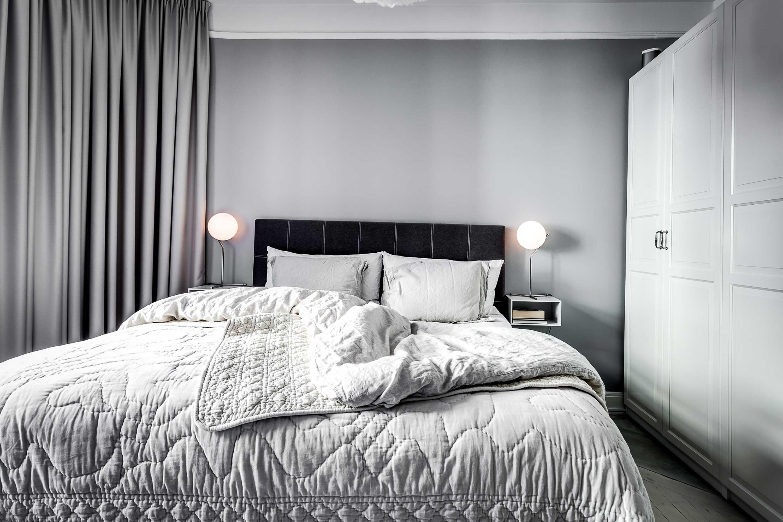 IC Light T Modern Bedside Lamps