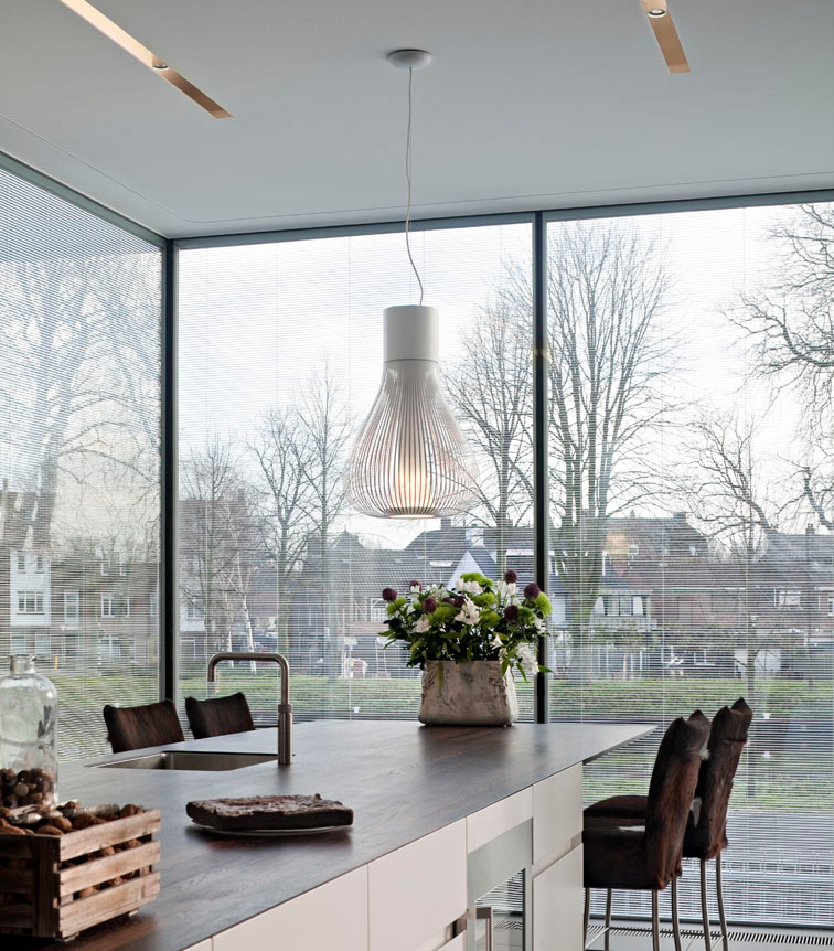 Chasen Modern Pendant Light Fixtures For Kitchen